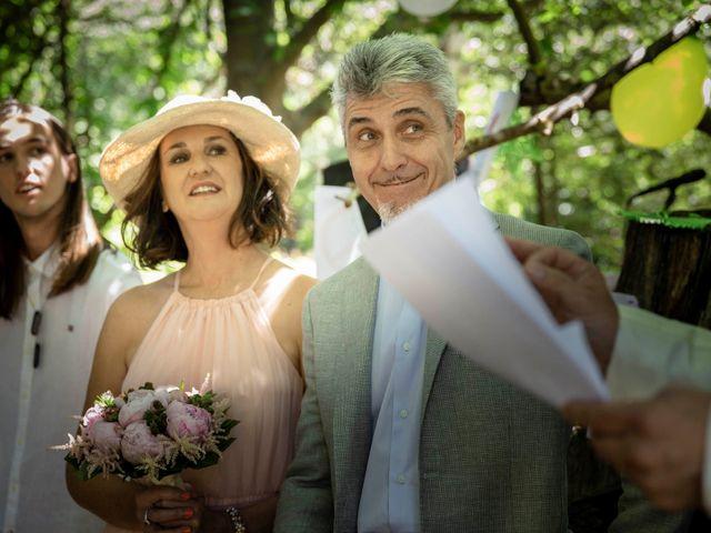 Il matrimonio di Gianpaolo e Marita a Carcare, Savona 28