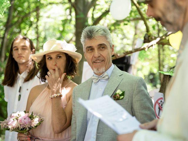 Il matrimonio di Gianpaolo e Marita a Carcare, Savona 29