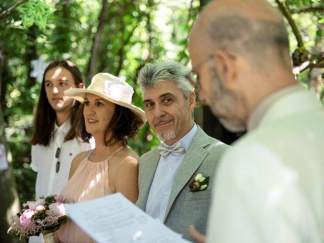Il matrimonio di Gianpaolo e Marita a Carcare, Savona 30