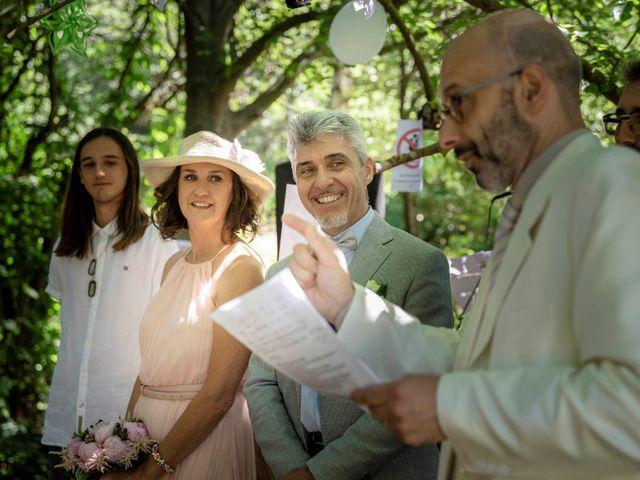 Il matrimonio di Gianpaolo e Marita a Carcare, Savona 31
