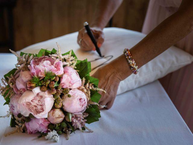 Il matrimonio di Gianpaolo e Marita a Carcare, Savona 38
