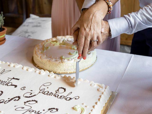 Il matrimonio di Gianpaolo e Marita a Carcare, Savona 39