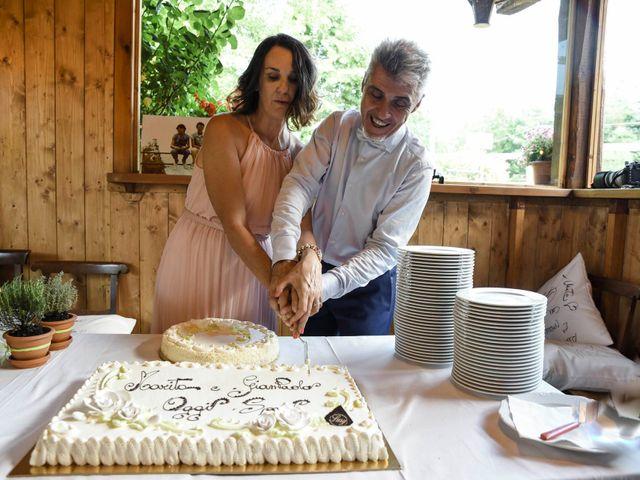 Il matrimonio di Gianpaolo e Marita a Carcare, Savona 40