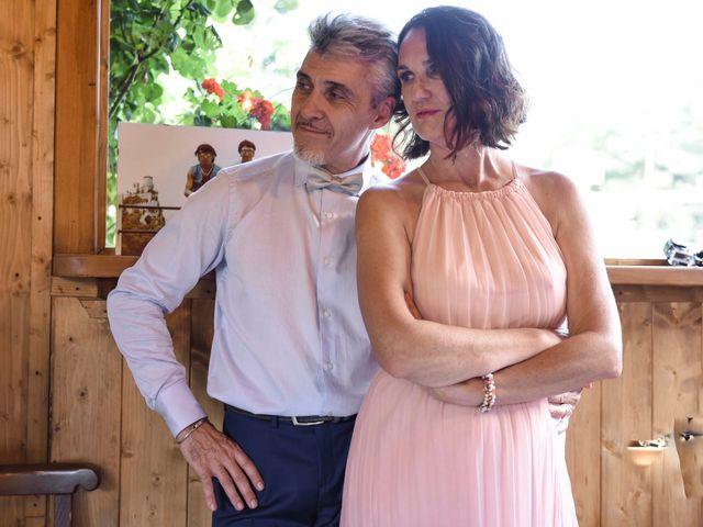 Il matrimonio di Gianpaolo e Marita a Carcare, Savona 41