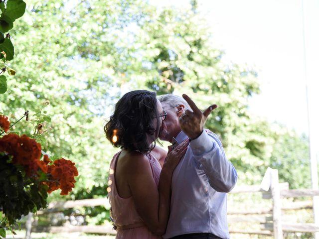 Il matrimonio di Gianpaolo e Marita a Carcare, Savona 42