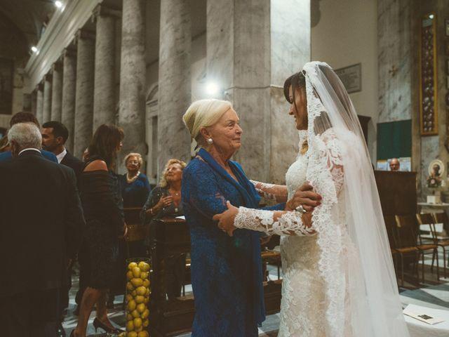Il matrimonio di Tommaso e Caterina a Viareggio, Lucca 11