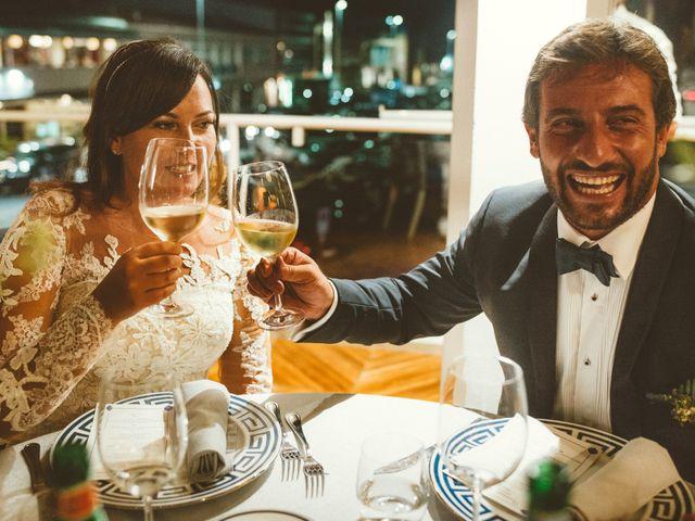 Il matrimonio di Tommaso e Caterina a Viareggio, Lucca 18