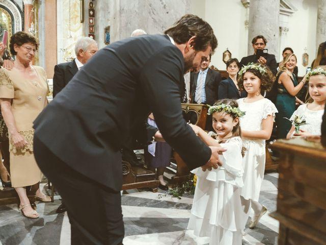Il matrimonio di Tommaso e Caterina a Viareggio, Lucca 26