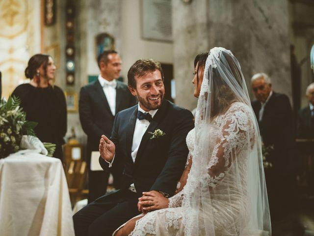 Il matrimonio di Tommaso e Caterina a Viareggio, Lucca 52