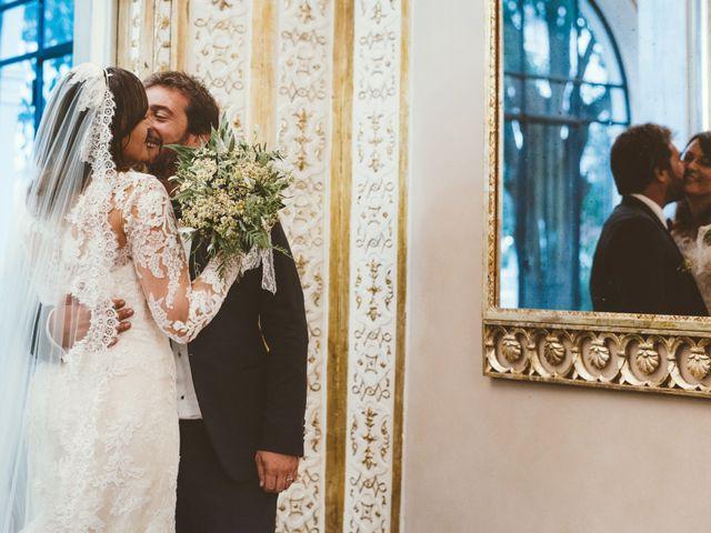 Il matrimonio di Tommaso e Caterina a Viareggio, Lucca 54