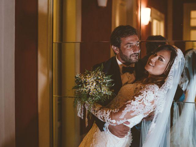 Il matrimonio di Tommaso e Caterina a Viareggio, Lucca 55