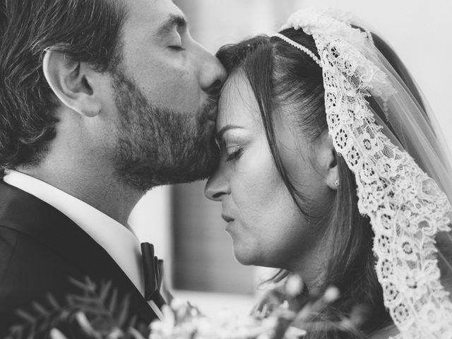 Il matrimonio di Tommaso e Caterina a Viareggio, Lucca 56