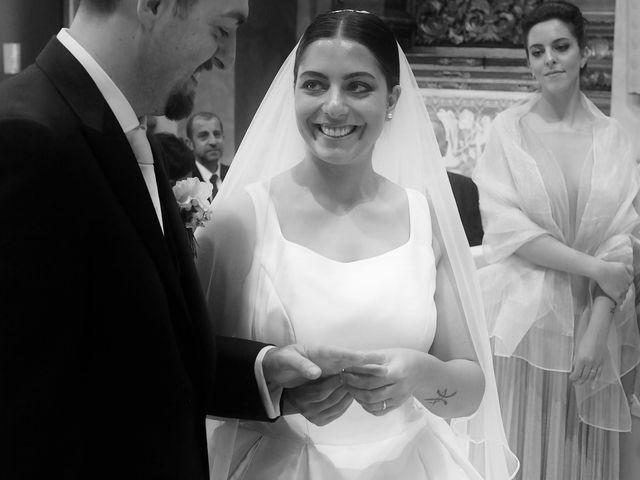 Il matrimonio di Andrea e Alice a Iseo, Brescia 4
