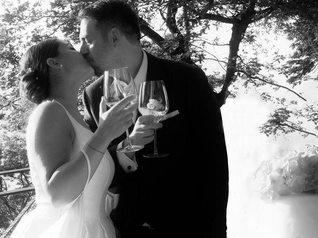 Il matrimonio di Andrea e Alice a Iseo, Brescia 11