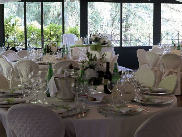 Il matrimonio di Andrea e Alice a Iseo, Brescia 13