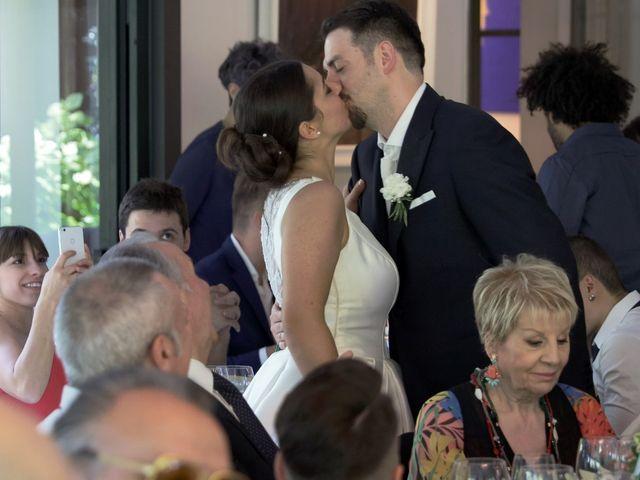 Il matrimonio di Andrea e Alice a Iseo, Brescia 16