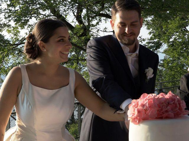 Il matrimonio di Andrea e Alice a Iseo, Brescia 17