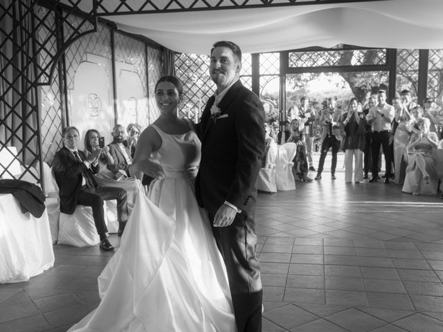 Il matrimonio di Andrea e Alice a Iseo, Brescia 18