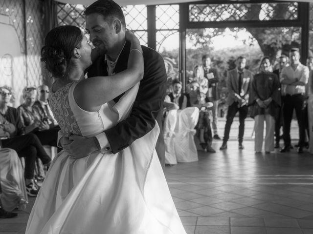 Il matrimonio di Andrea e Alice a Iseo, Brescia 19