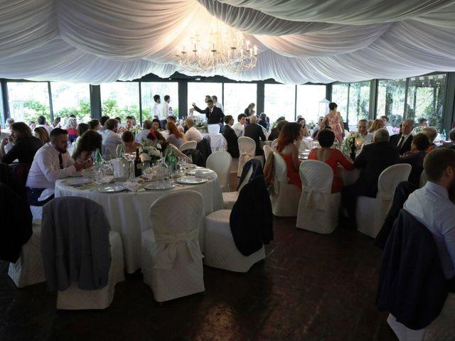 Il matrimonio di Andrea e Alice a Iseo, Brescia 20
