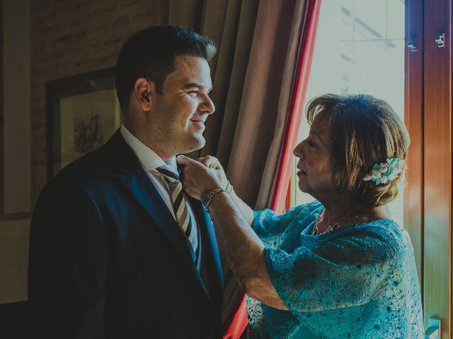 Il matrimonio di Jose e Debora a Roma, Roma 18