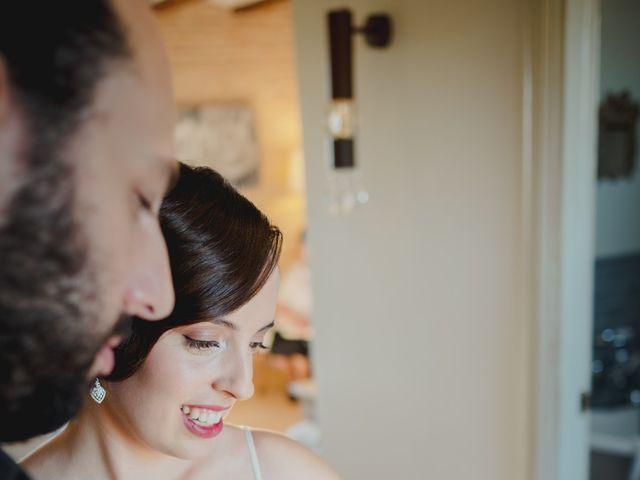Il matrimonio di Jose e Debora a Roma, Roma 24