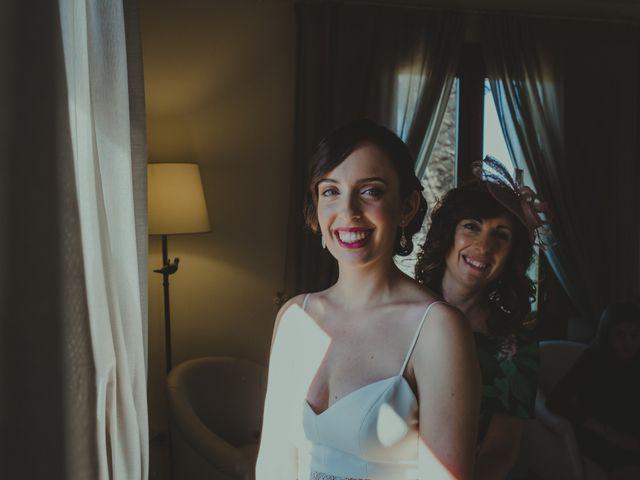 Il matrimonio di Jose e Debora a Roma, Roma 28