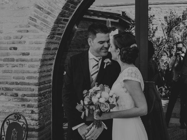 Il matrimonio di Jose e Debora a Roma, Roma 44