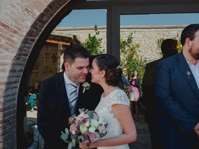 Il matrimonio di Jose e Debora a Roma, Roma 45