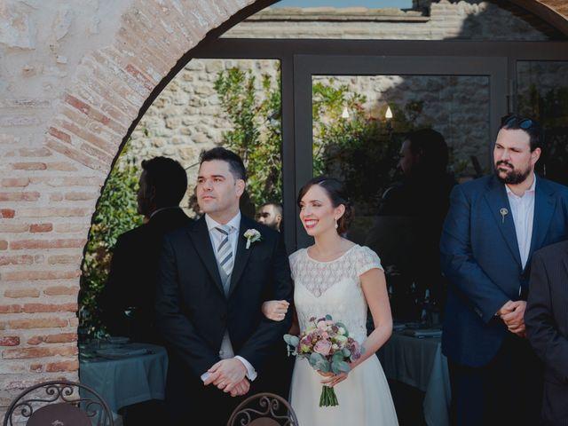 Il matrimonio di Jose e Debora a Roma, Roma 46