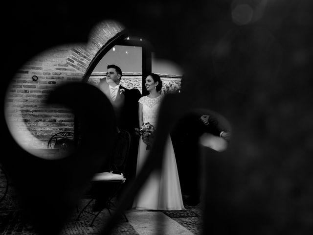 Il matrimonio di Jose e Debora a Roma, Roma 50