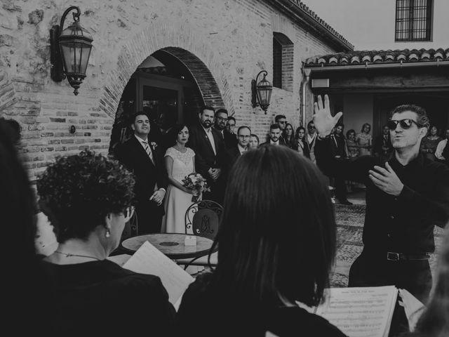 Il matrimonio di Jose e Debora a Roma, Roma 52