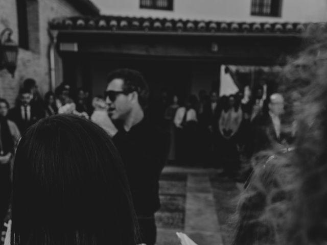 Il matrimonio di Jose e Debora a Roma, Roma 53