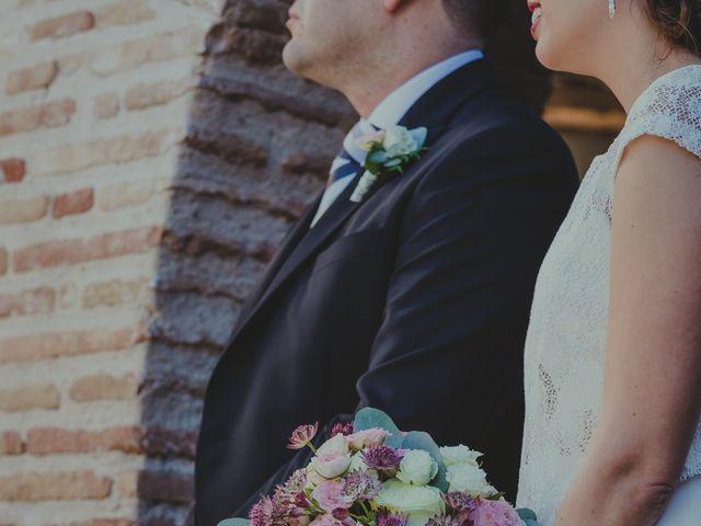 Il matrimonio di Jose e Debora a Roma, Roma 54