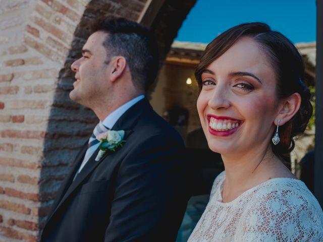 Il matrimonio di Jose e Debora a Roma, Roma 55