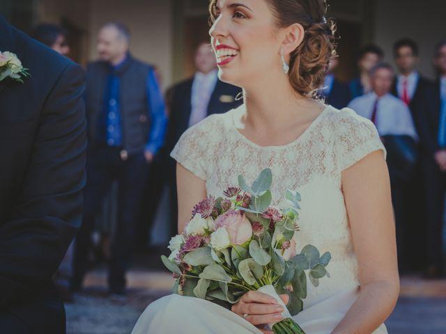 Il matrimonio di Jose e Debora a Roma, Roma 56