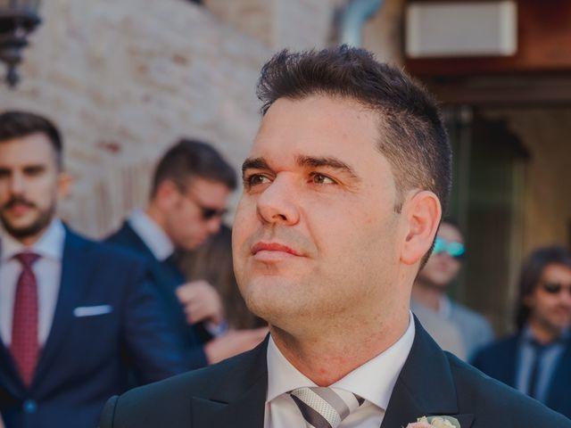Il matrimonio di Jose e Debora a Roma, Roma 58