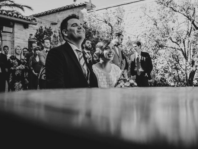 Il matrimonio di Jose e Debora a Roma, Roma 61