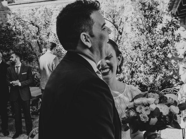 Il matrimonio di Jose e Debora a Roma, Roma 62