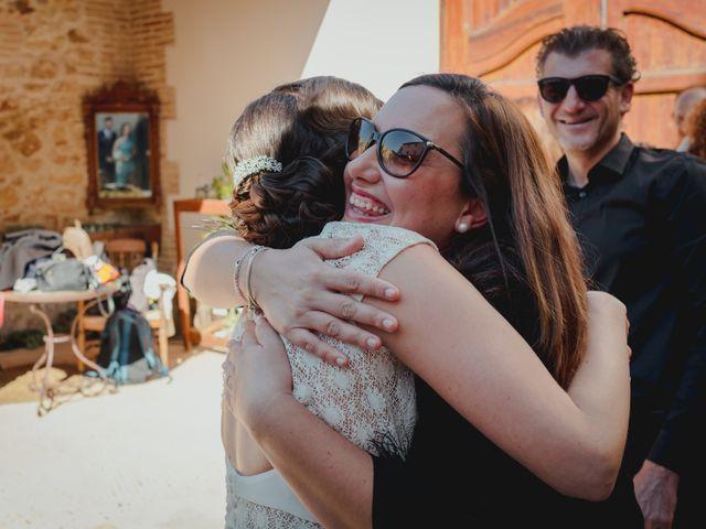 Il matrimonio di Jose e Debora a Roma, Roma 64