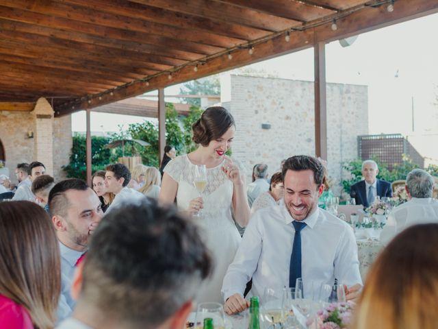 Il matrimonio di Jose e Debora a Roma, Roma 78