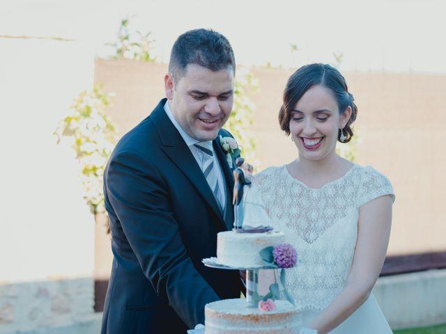 Il matrimonio di Jose e Debora a Roma, Roma 81