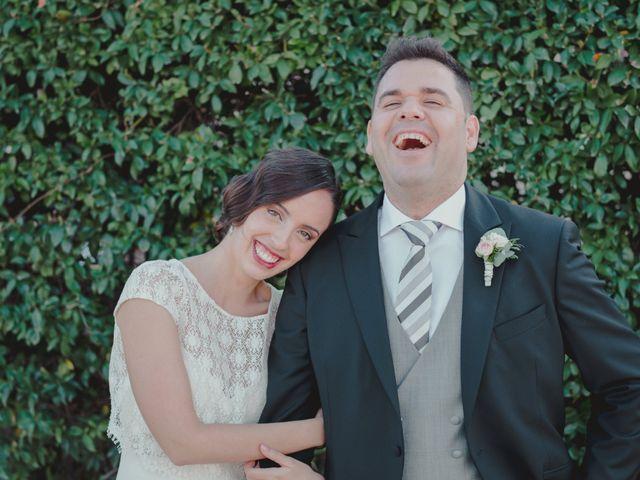Il matrimonio di Jose e Debora a Roma, Roma 88