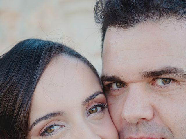 Il matrimonio di Jose e Debora a Roma, Roma 91