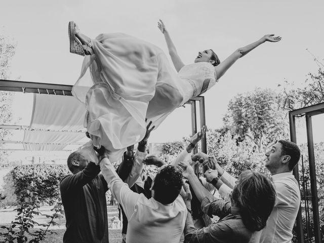 Il matrimonio di Jose e Debora a Roma, Roma 1