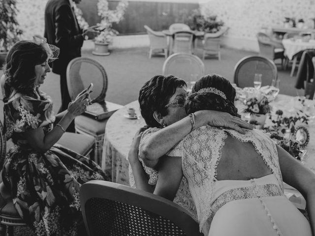 Il matrimonio di Jose e Debora a Roma, Roma 98