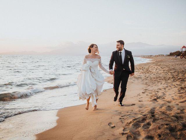 Le nozze di Annalia e Biagio