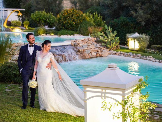 Le nozze di Gabriele e Mariangela