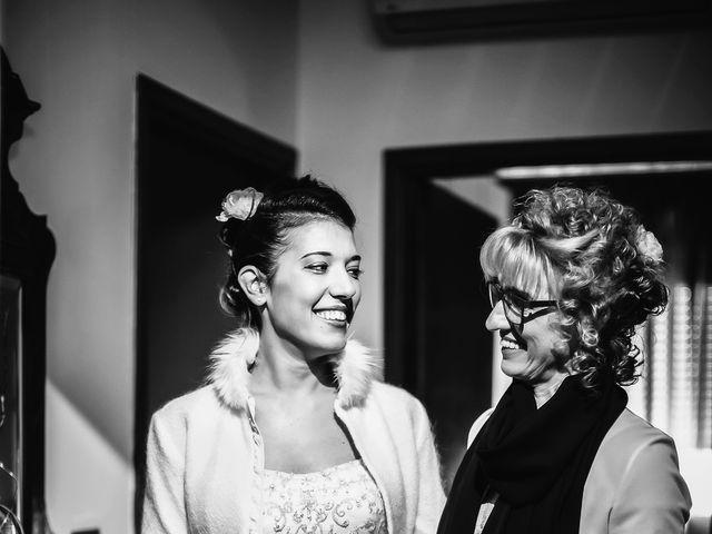 Il matrimonio di Mauro e Jessica a Vittorio Veneto, Treviso 4