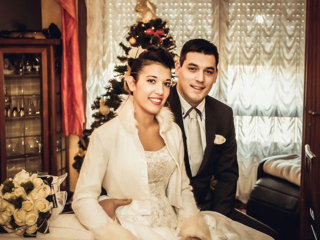 Il matrimonio di Mauro e Jessica a Vittorio Veneto, Treviso 6